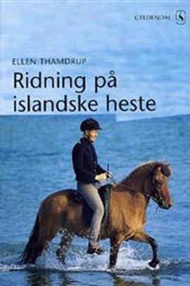 Ridning på Islandske Heste