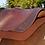 Under Education saddle (brown - ser unormalt rød ut her...)