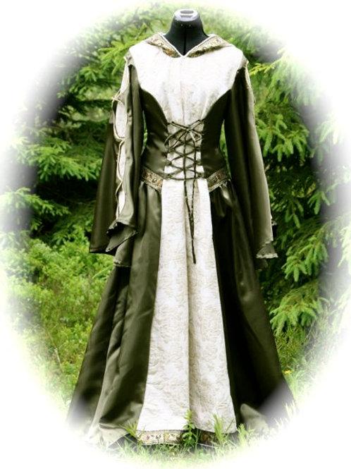 Sofie middelalderkjole
