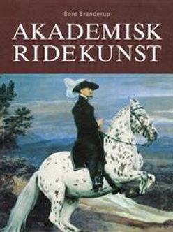 Akademisk Ridekunst