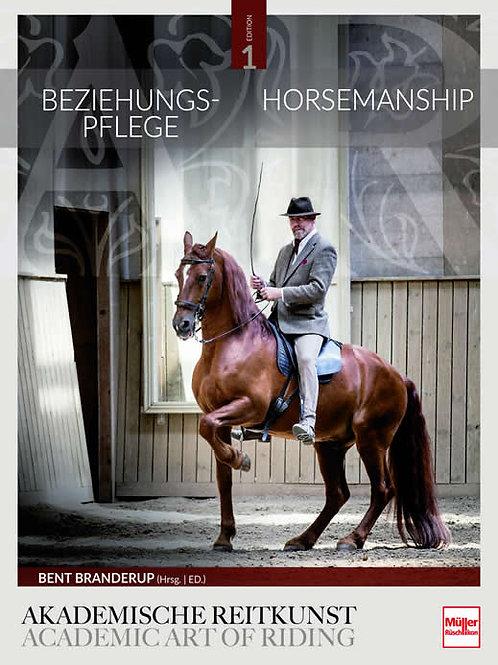 AAoR vol 1 -Horsemanship