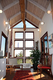 The Tree House Room