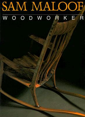 """Sam Maloof Woodworker"" by Sam Maloof (Softcover)"