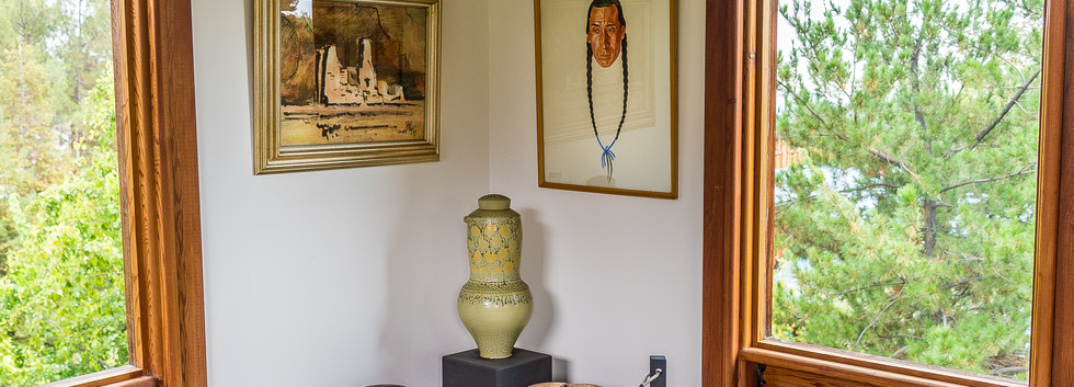 Another Corner of the Gallery