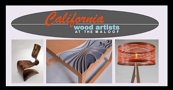 California Wood Artists