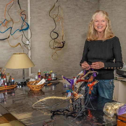 Sharon Algozer