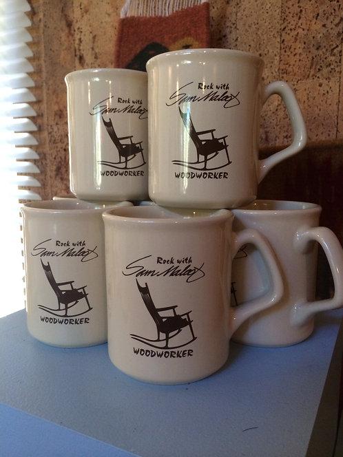 Rocking Chair Mug
