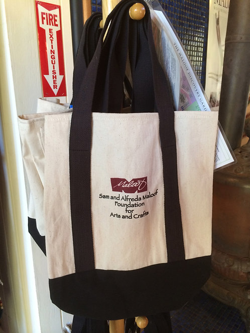 "Tote Bag - Small 17"" tall"