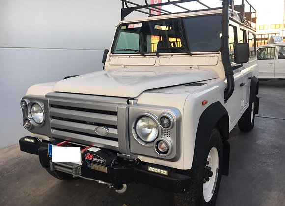 1994 Land Rover Defender 110 200TDI