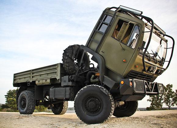 Custom LMTV M1079