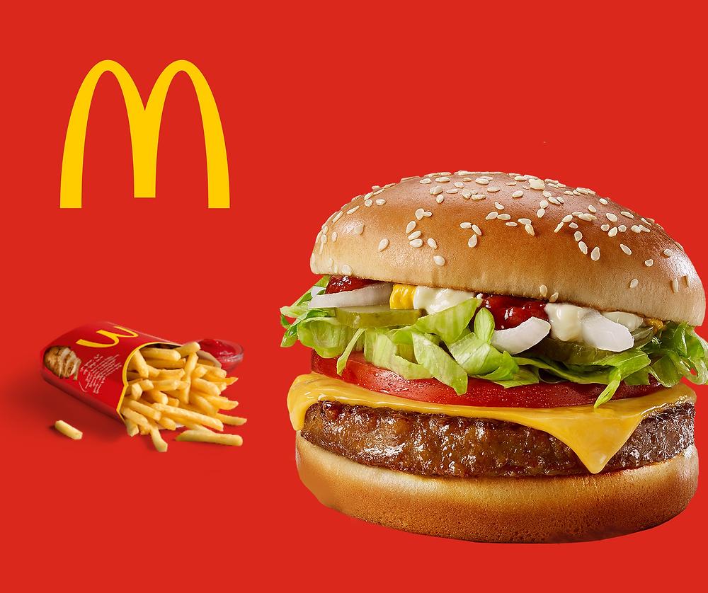 Beyond Burger już w Żabkach Warszawy
