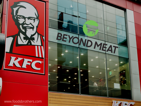 BEYOND MEAT® OGŁASZA GLOBALNE STRATEGICZNE PARTNERSTWO Z YUM! BRANDS.