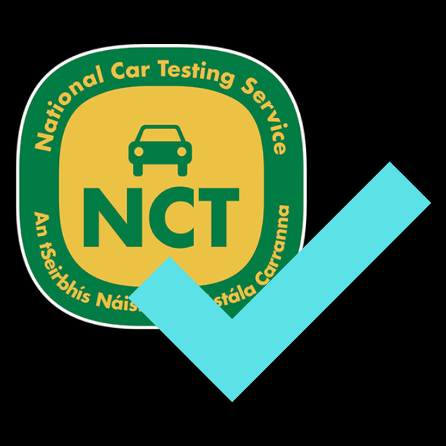 NCT Pre-checks and post test repairs