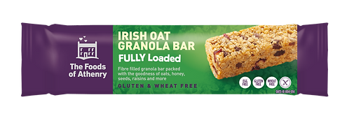 BATONIK GRANOLA FULLY LOADED od Foods Of Athenry®, 55g