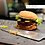 """Thumbnail: Bezmięsny Burger """"1/4 Funtowy"""" Linda McCartney's®, 113.5 g"""