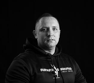 Marek Bartoszewski