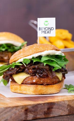 Beyond Burger®, 113.5 g