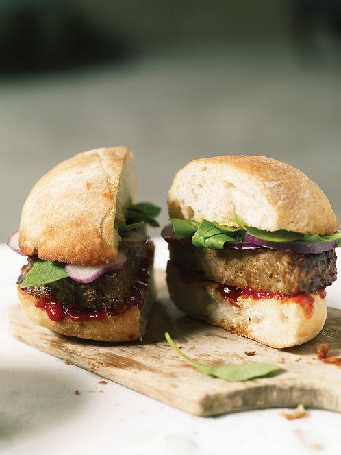 "Bezmięsny Burger ""1/4 Funtowy"" Linda McCartney's®, 113.5 g"