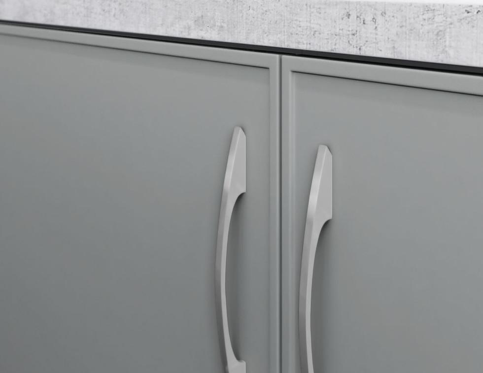 Quadra Cobble Grey