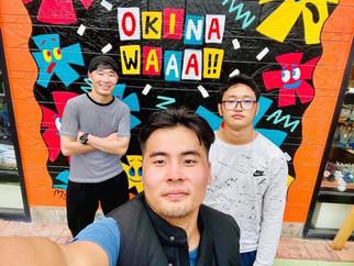 Идэр их сургуулийн хүнсний технологи, аялал жуулчлал, нийгмийн ажлын оюутнууд япон улс руу өндөр цал