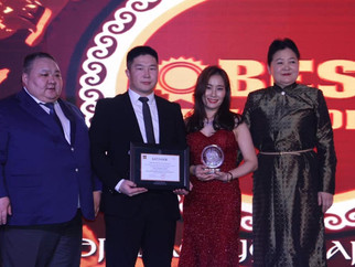 BEST OF MONGOLIA 2018