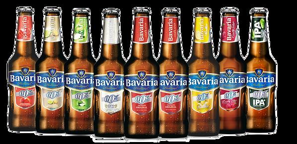 0.0% 無酒精啤酒創始者