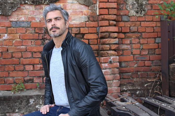 Nelson Cabral integra elenco de agenciados da Buzico!