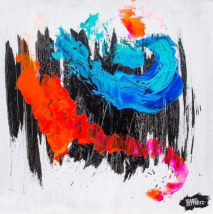 Paint it black N°3