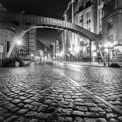 Stilwerk-Brücke