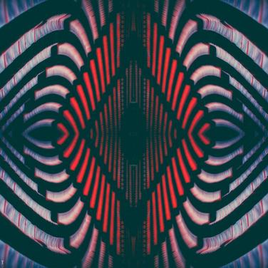 Haidan Labyrinth, 2018