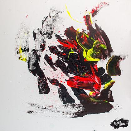Pi 5 - Paint it black