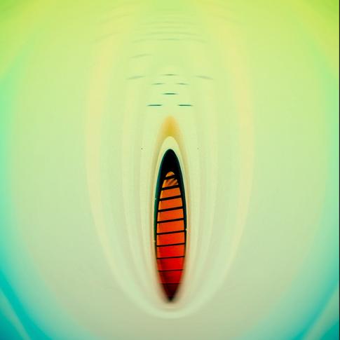 Spacepussy, 2018
