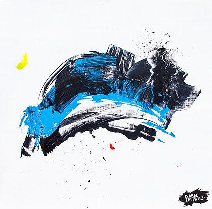 Paint it black N°4