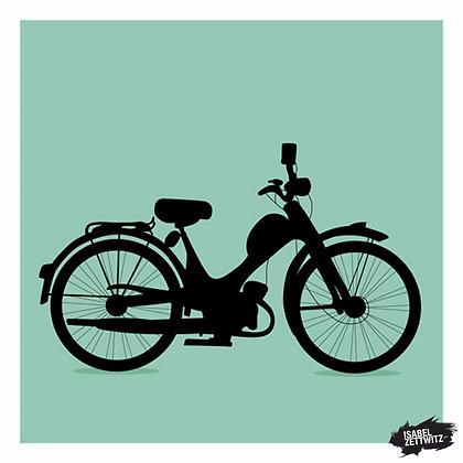 GRAFIKEN Motorrad