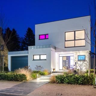 Neubau - Villa