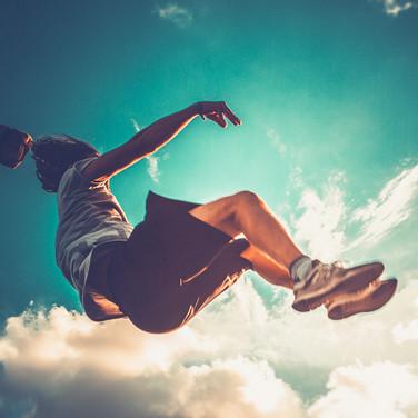 Flying Norwin