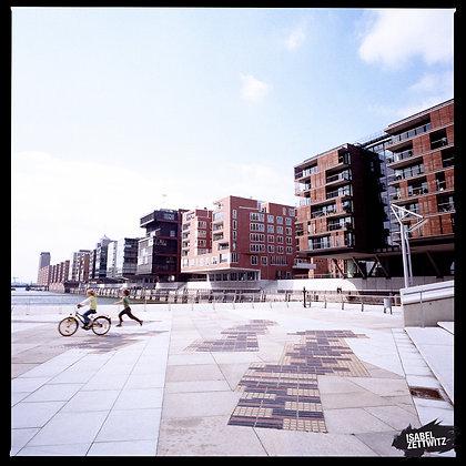 Hafencity III