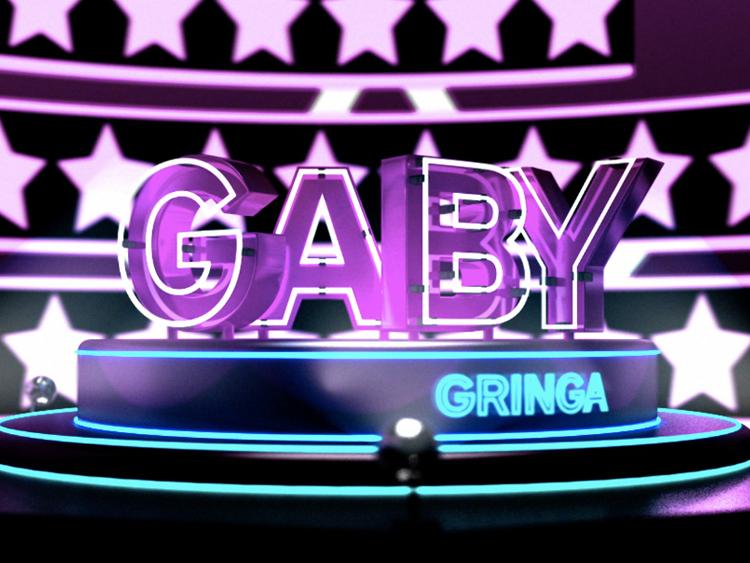 Gaby Gringa