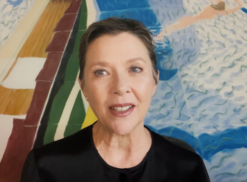 Producing Partners joins Annette Bening to Celebrate The Chamber Music Society of Lincoln Center