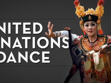 "Producing Partners new series ""United Nations of Dance"" premieres"