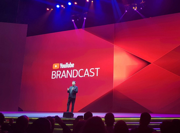 Producing Partners chosen to produce the first series for YouTube Originals in Brazil