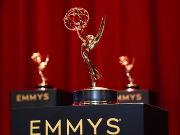 PRODUCING PARTNERS GET 3 EMMY AWARDS NOMINATIONS!