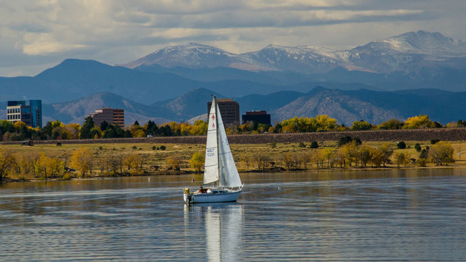 Cherry Creek State Park - Cathy McCray_C