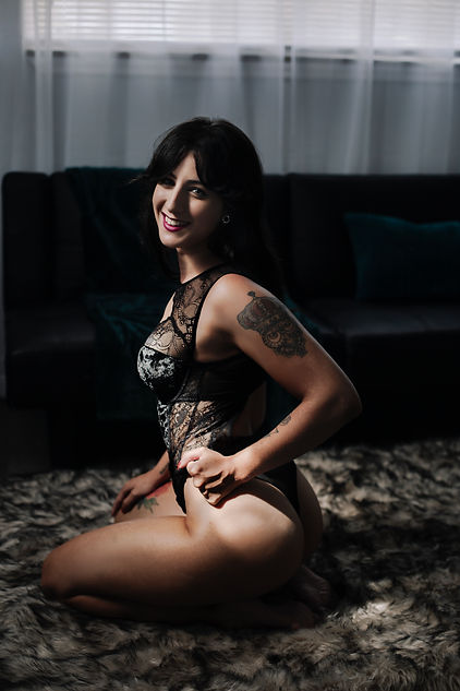 Polly Valera Boudoir Photography | South Florida