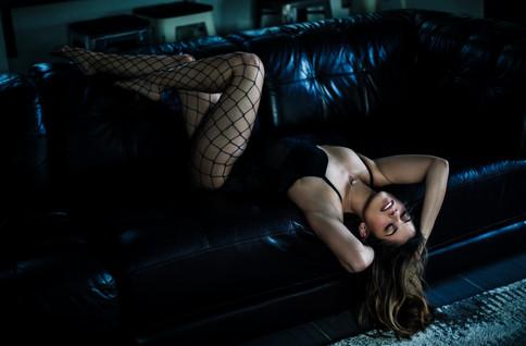 Polly Valera Boudoir Photography | South Florida