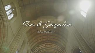 Tom & Jacqueline