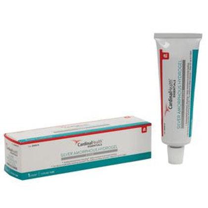 Cardinal Health Essentials™ Silver Amorphous Hydrogel