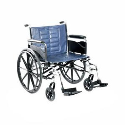 Invacare Tracer® IV Wheelchair Heavy Duty Frame