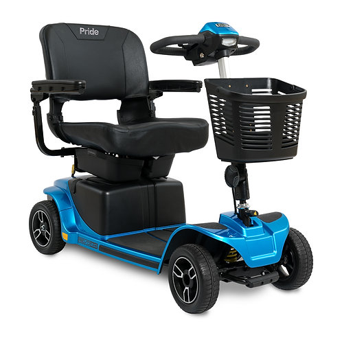 Revo™ 2.0 4-Wheel