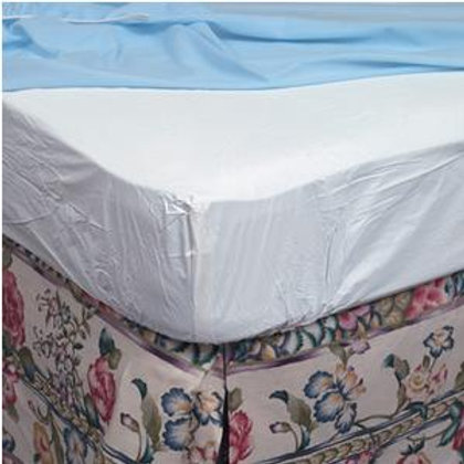 DMI Contour Plastic Mattress Cover